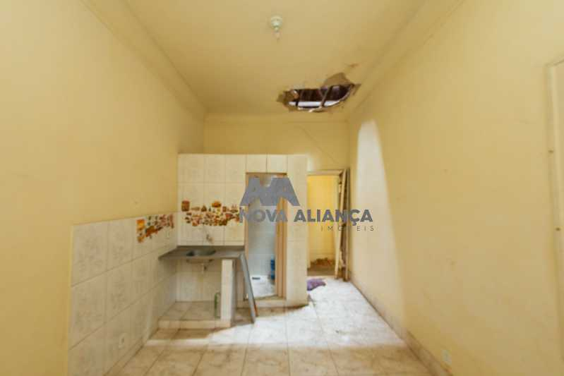 IMG_1772 - Casa à venda Rua Pereira Barreto,Tijuca, Rio de Janeiro - R$ 760.000 - NTCA110001 - 14