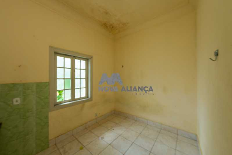 IMG_1774 - Casa à venda Rua Pereira Barreto,Tijuca, Rio de Janeiro - R$ 760.000 - NTCA110001 - 15