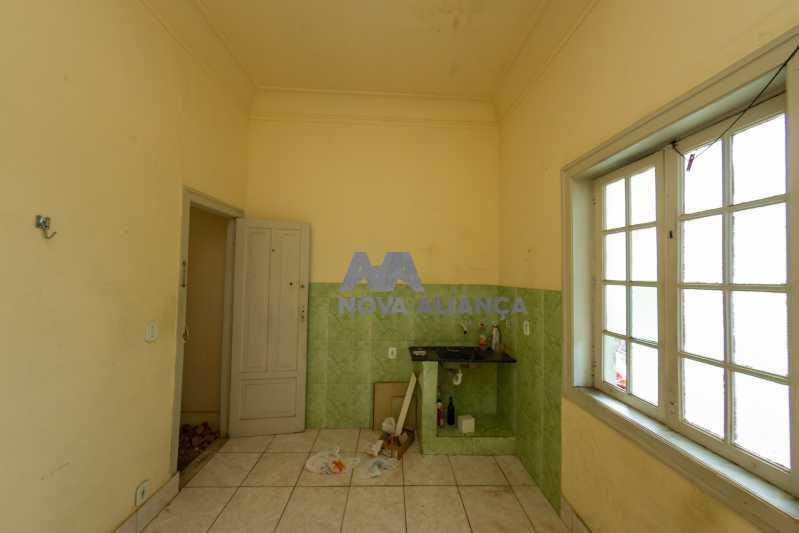 IMG_1775 - Casa à venda Rua Pereira Barreto,Tijuca, Rio de Janeiro - R$ 760.000 - NTCA110001 - 16