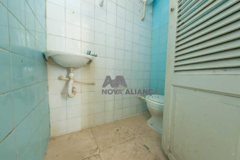 IMG_1776 - Casa à venda Rua Pereira Barreto,Tijuca, Rio de Janeiro - R$ 760.000 - NTCA110001 - 29