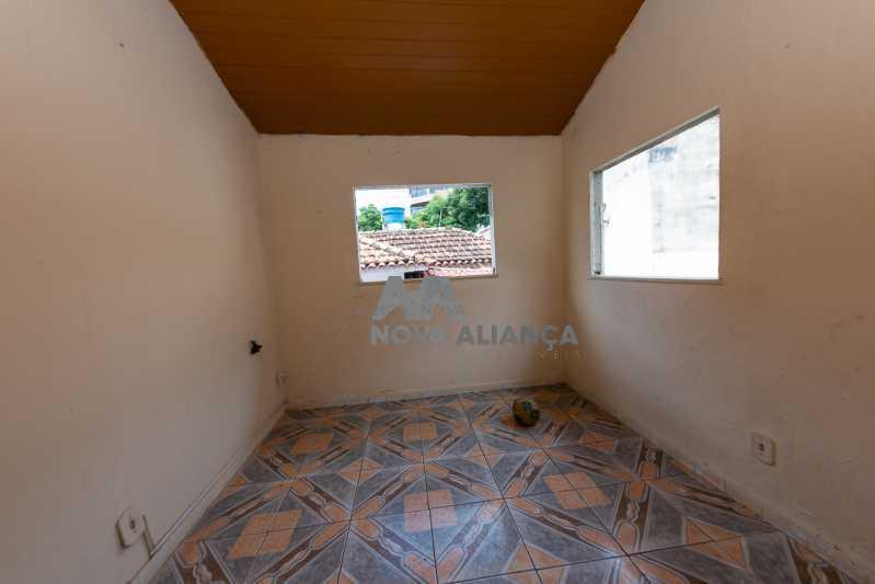 IMG_1777 - Casa à venda Rua Pereira Barreto,Tijuca, Rio de Janeiro - R$ 760.000 - NTCA110001 - 10