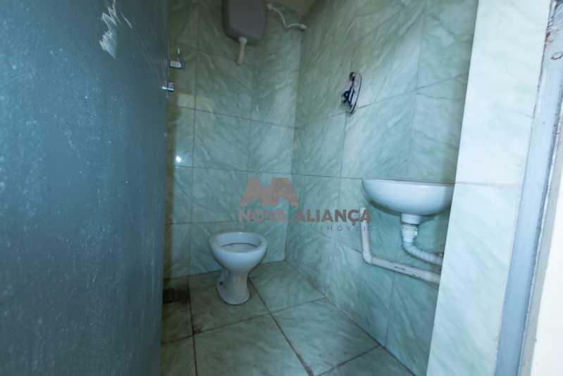 IMG_1780 - Casa à venda Rua Pereira Barreto,Tijuca, Rio de Janeiro - R$ 760.000 - NTCA110001 - 30