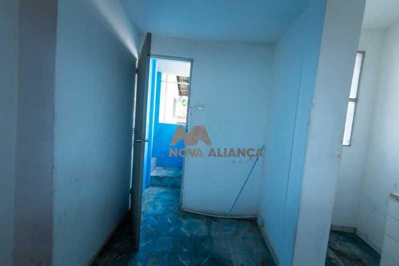 IMG_1783 - Casa à venda Rua Pereira Barreto,Tijuca, Rio de Janeiro - R$ 760.000 - NTCA110001 - 18