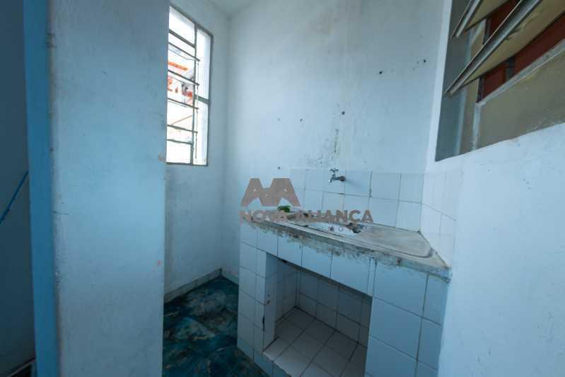IMG_1784 - Casa à venda Rua Pereira Barreto,Tijuca, Rio de Janeiro - R$ 760.000 - NTCA110001 - 19