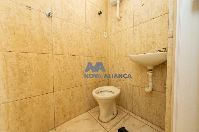 IMG_1792 - Casa à venda Rua Pereira Barreto,Tijuca, Rio de Janeiro - R$ 760.000 - NTCA110001 - 17