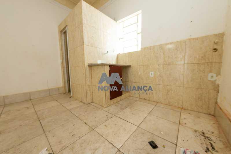 IMG_1793 - Casa à venda Rua Pereira Barreto,Tijuca, Rio de Janeiro - R$ 760.000 - NTCA110001 - 23