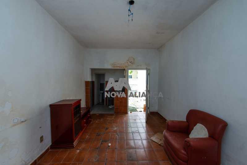 IMG_1796 - Casa à venda Rua Pereira Barreto,Tijuca, Rio de Janeiro - R$ 760.000 - NTCA110001 - 1