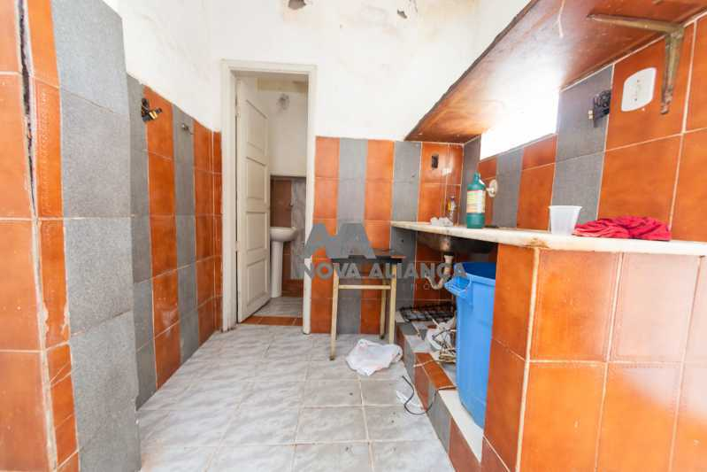 IMG_1797 - Casa à venda Rua Pereira Barreto,Tijuca, Rio de Janeiro - R$ 760.000 - NTCA110001 - 25