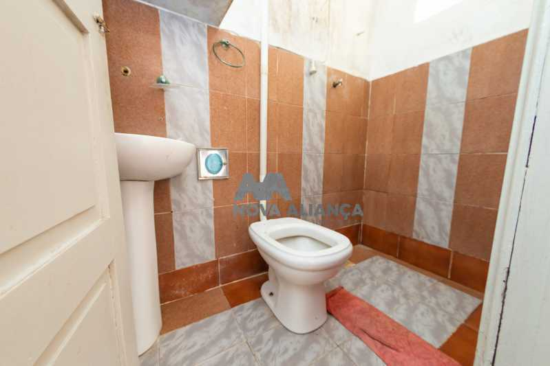 IMG_1798 - Casa à venda Rua Pereira Barreto,Tijuca, Rio de Janeiro - R$ 760.000 - NTCA110001 - 9