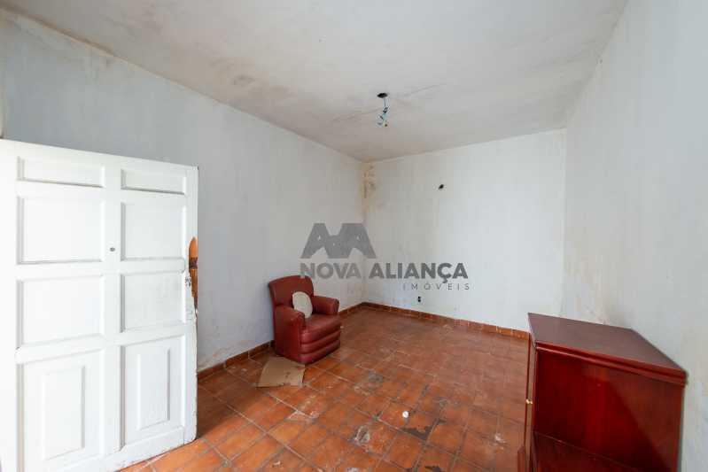 IMG_1799 - Casa à venda Rua Pereira Barreto,Tijuca, Rio de Janeiro - R$ 760.000 - NTCA110001 - 4