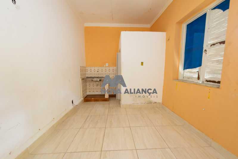 IMG_1803 - Casa à venda Rua Pereira Barreto,Tijuca, Rio de Janeiro - R$ 760.000 - NTCA110001 - 26