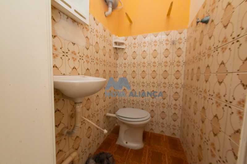 IMG_1805 - Casa à venda Rua Pereira Barreto,Tijuca, Rio de Janeiro - R$ 760.000 - NTCA110001 - 24