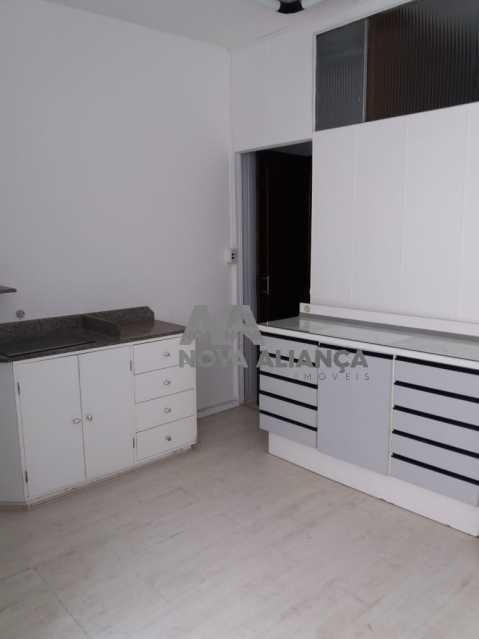 1 - Sala Comercial 40m² à venda Centro, Petrópolis - R$ 350.000 - NTSL00150 - 1