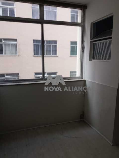 2 - Sala Comercial 40m² à venda Centro, Petrópolis - R$ 350.000 - NTSL00150 - 3