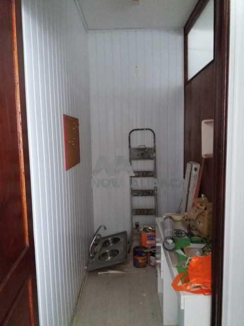 6 - Sala Comercial 40m² à venda Centro, Petrópolis - R$ 350.000 - NTSL00150 - 7