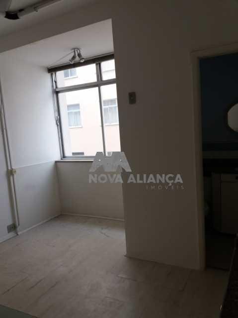 7 - Sala Comercial 40m² à venda Centro, Petrópolis - R$ 350.000 - NTSL00150 - 8