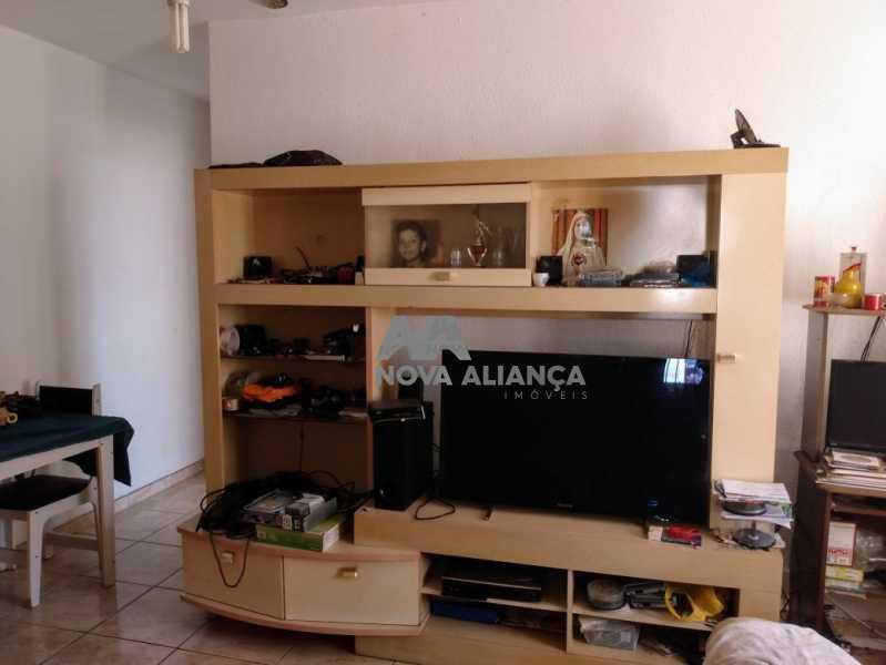 WhatsApp Image 2020-01-05 at 1 - Apartamento à venda Estrada Adhemar Bebiano,Engenho da Rainha, Rio de Janeiro - R$ 220.000 - NTAP21568 - 4