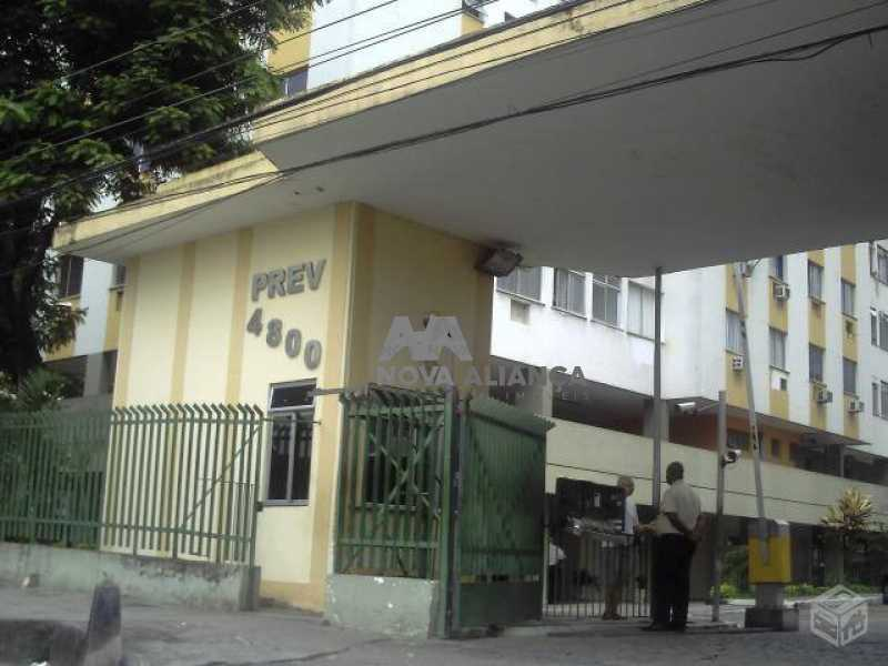 WhatsApp Image 2020-01-05 at 1 - Apartamento à venda Estrada Adhemar Bebiano,Engenho da Rainha, Rio de Janeiro - R$ 220.000 - NTAP21568 - 1