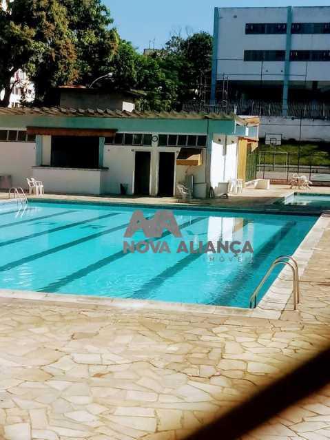 WhatsApp Image 2020-01-05 at 1 - Apartamento à venda Estrada Adhemar Bebiano,Engenho da Rainha, Rio de Janeiro - R$ 220.000 - NTAP21568 - 21