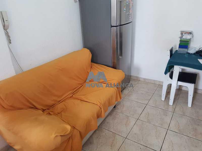 WhatsApp Image 2020-01-05 at 1 - Apartamento à venda Estrada Adhemar Bebiano,Engenho da Rainha, Rio de Janeiro - R$ 220.000 - NTAP21568 - 7