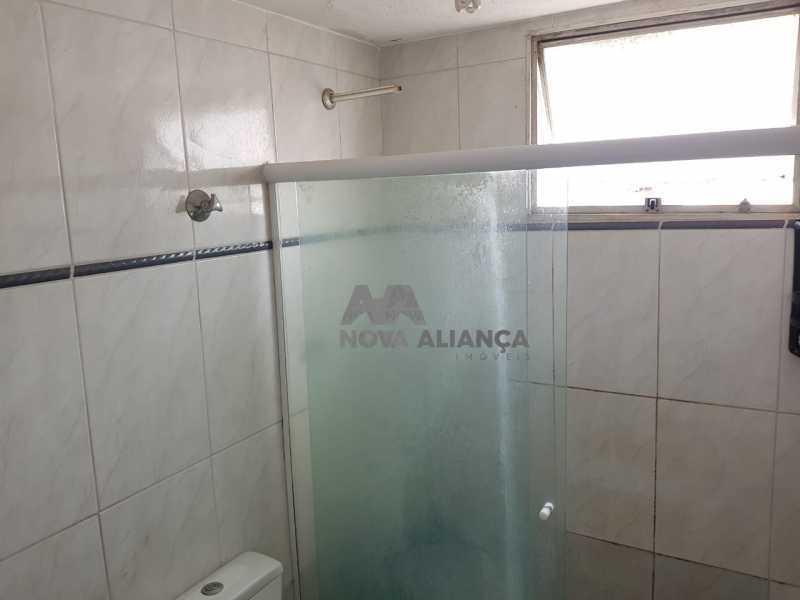WhatsApp Image 2020-01-05 at 1 - Apartamento à venda Estrada Adhemar Bebiano,Engenho da Rainha, Rio de Janeiro - R$ 220.000 - NTAP21568 - 11