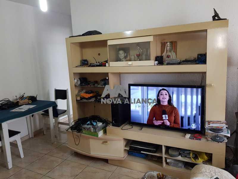 WhatsApp Image 2020-01-05 at 1 - Apartamento à venda Estrada Adhemar Bebiano,Engenho da Rainha, Rio de Janeiro - R$ 220.000 - NTAP21568 - 5