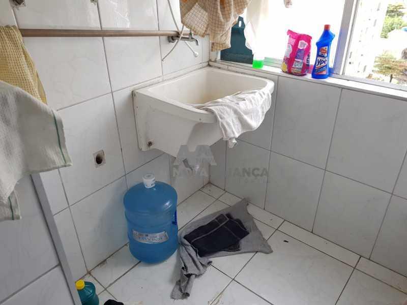 WhatsApp Image 2020-01-05 at 1 - Apartamento à venda Estrada Adhemar Bebiano,Engenho da Rainha, Rio de Janeiro - R$ 220.000 - NTAP21568 - 19