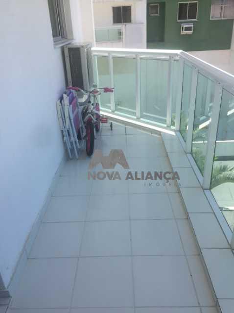 IMG_0248 - Apartamento 2 quartos à venda Engenho de Dentro, Rio de Janeiro - R$ 380.000 - NTAP21569 - 10