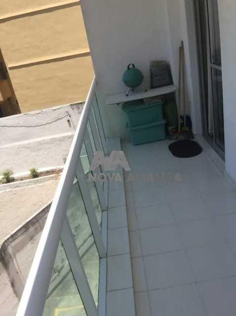 IMG_0250 - Apartamento 2 quartos à venda Engenho de Dentro, Rio de Janeiro - R$ 380.000 - NTAP21569 - 11