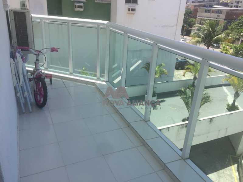 IMG_0254 - Apartamento 2 quartos à venda Engenho de Dentro, Rio de Janeiro - R$ 380.000 - NTAP21569 - 3