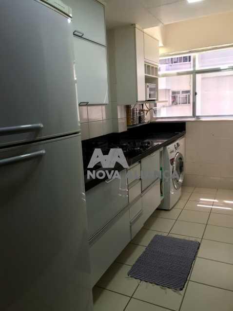 IMG_8055 - Apartamento 2 quartos à venda Engenho de Dentro, Rio de Janeiro - R$ 380.000 - NTAP21569 - 5