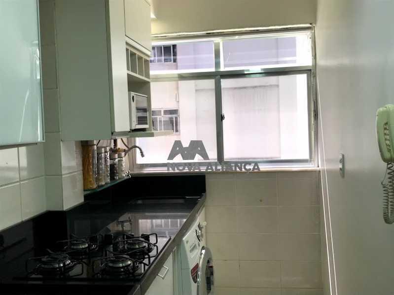 IMG_8059 - Apartamento 2 quartos à venda Engenho de Dentro, Rio de Janeiro - R$ 380.000 - NTAP21569 - 7