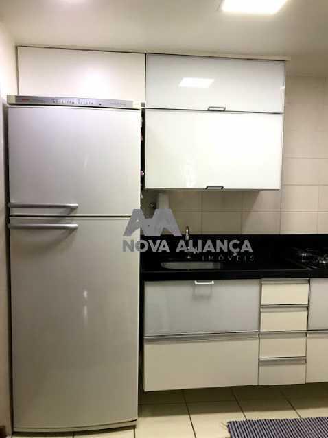 IMG_8066 - Apartamento 2 quartos à venda Engenho de Dentro, Rio de Janeiro - R$ 380.000 - NTAP21569 - 8