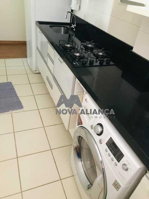 IMG_8073 - Apartamento 2 quartos à venda Engenho de Dentro, Rio de Janeiro - R$ 380.000 - NTAP21569 - 9