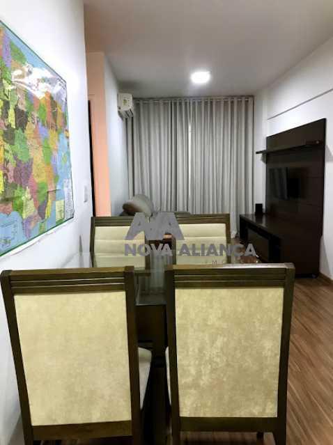 IMG_8627 - Apartamento 2 quartos à venda Engenho de Dentro, Rio de Janeiro - R$ 380.000 - NTAP21569 - 6