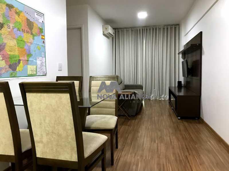 IMG_8630 - Apartamento 2 quartos à venda Engenho de Dentro, Rio de Janeiro - R$ 380.000 - NTAP21569 - 1