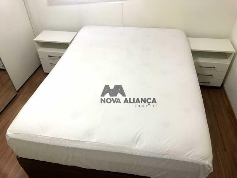 IMG_9249 - Apartamento 2 quartos à venda Engenho de Dentro, Rio de Janeiro - R$ 380.000 - NTAP21569 - 14