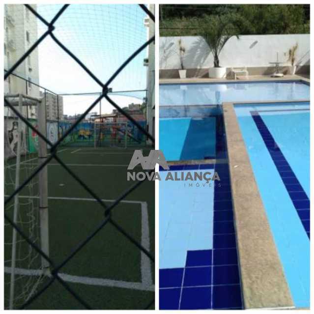 result_image 1 - Apartamento 2 quartos à venda Engenho de Dentro, Rio de Janeiro - R$ 380.000 - NTAP21569 - 4