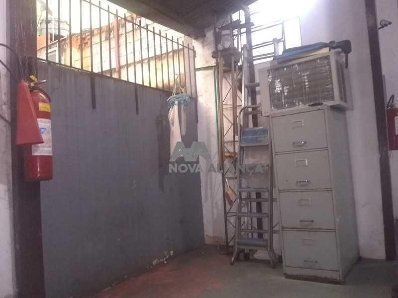 WhatsApp Image 2020-01-07 at 0 - Sobrado à venda Rua José do Patrocínio,Grajaú, Rio de Janeiro - R$ 225.000 - NTSO30001 - 7