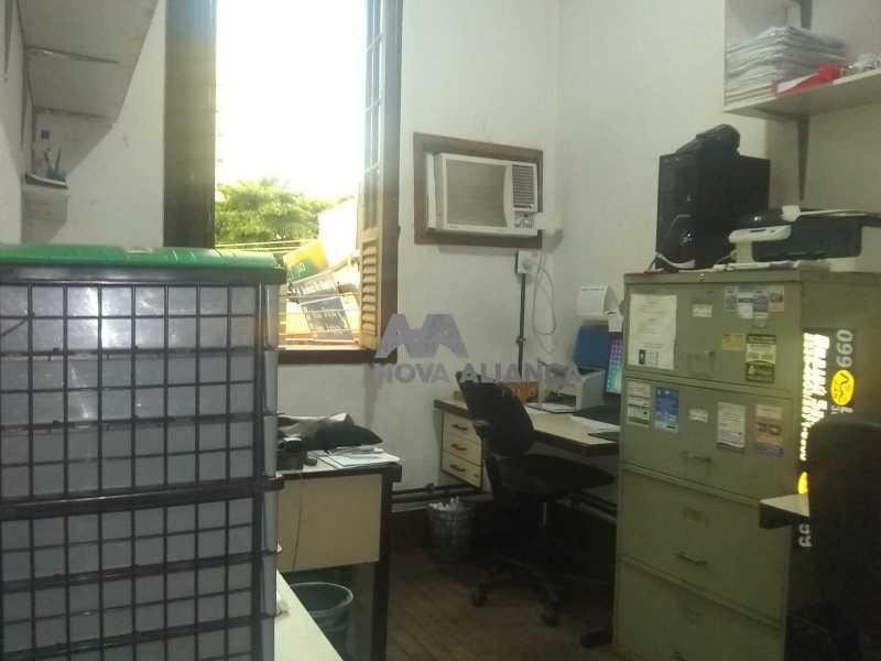 WhatsApp Image 2020-01-07 at 0 - Sobrado à venda Rua José do Patrocínio,Grajaú, Rio de Janeiro - R$ 225.000 - NTSO30001 - 6