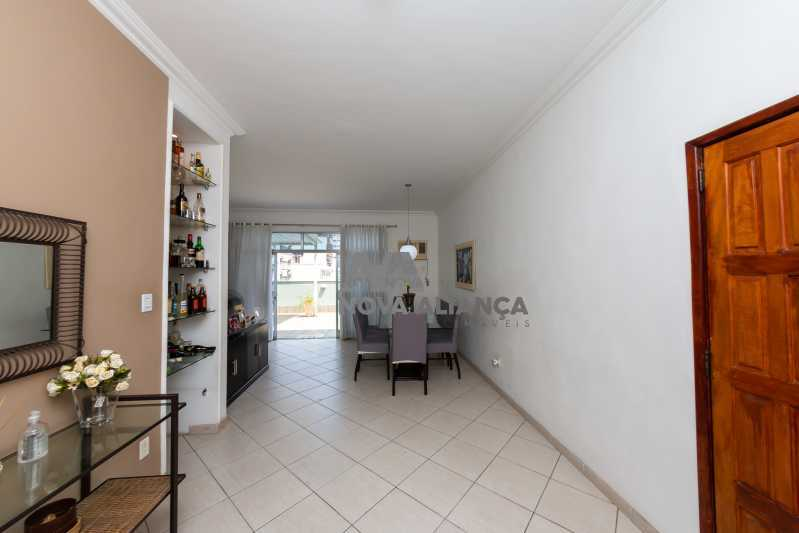 Sala - Cobertura à venda Rua Doutor Satamini,Tijuca, Rio de Janeiro - R$ 1.100.000 - NTCO30119 - 11