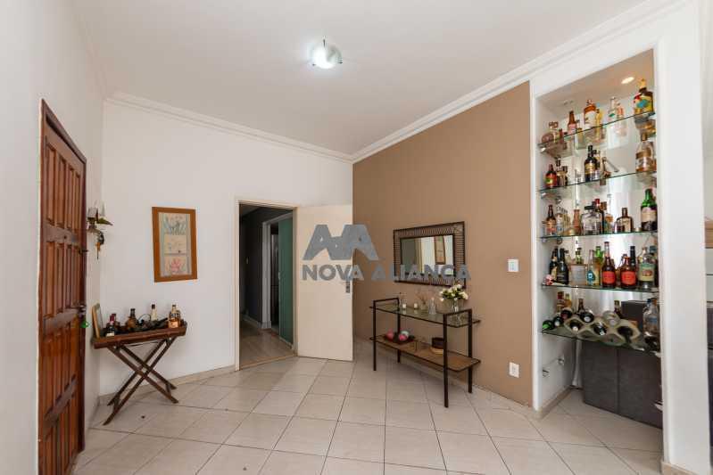 Sala - Cobertura à venda Rua Doutor Satamini,Tijuca, Rio de Janeiro - R$ 1.100.000 - NTCO30119 - 12