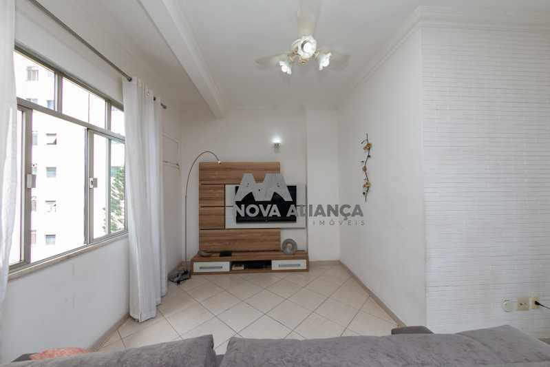 Sala - Cobertura à venda Rua Doutor Satamini,Tijuca, Rio de Janeiro - R$ 1.100.000 - NTCO30119 - 10