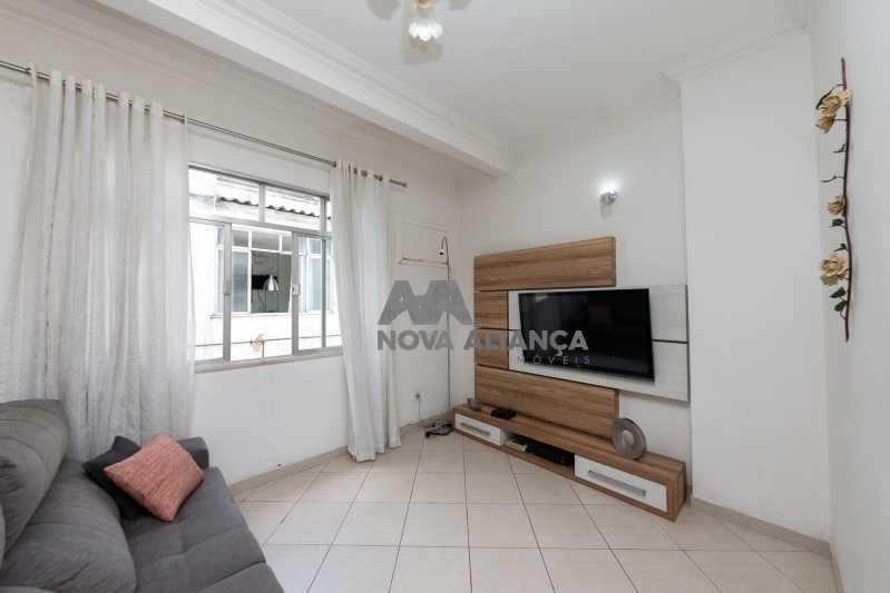 sala - Cobertura à venda Rua Doutor Satamini,Tijuca, Rio de Janeiro - R$ 1.100.000 - NTCO30119 - 13