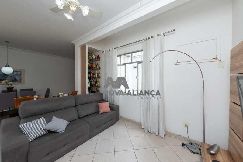 sala - Cobertura à venda Rua Doutor Satamini,Tijuca, Rio de Janeiro - R$ 1.100.000 - NTCO30119 - 4