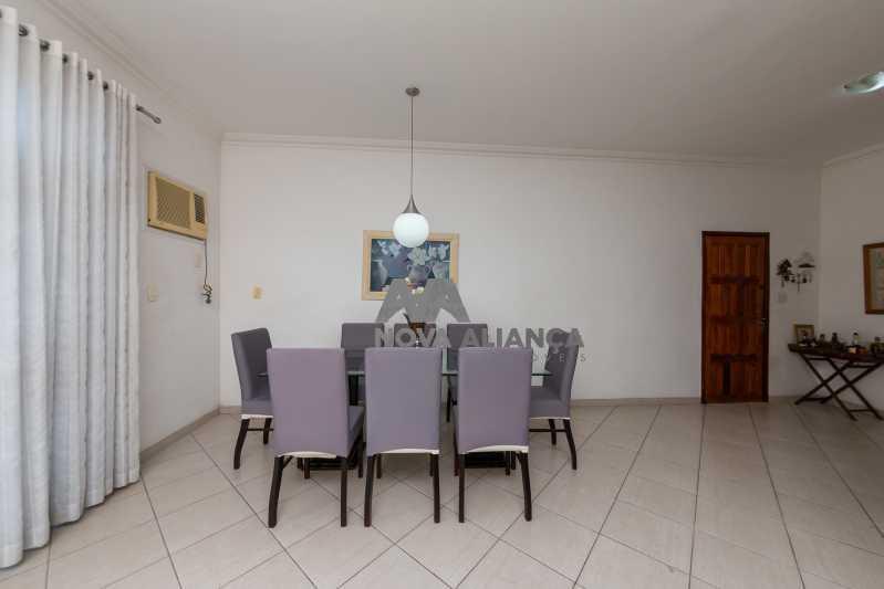 sala - Cobertura à venda Rua Doutor Satamini,Tijuca, Rio de Janeiro - R$ 1.100.000 - NTCO30119 - 15
