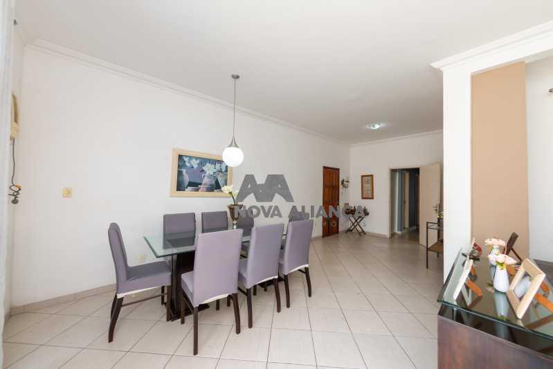 sala - Cobertura à venda Rua Doutor Satamini,Tijuca, Rio de Janeiro - R$ 1.100.000 - NTCO30119 - 16