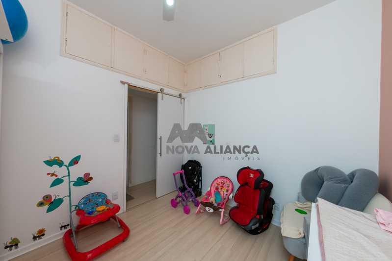 quarto - Cobertura à venda Rua Doutor Satamini,Tijuca, Rio de Janeiro - R$ 1.100.000 - NTCO30119 - 19