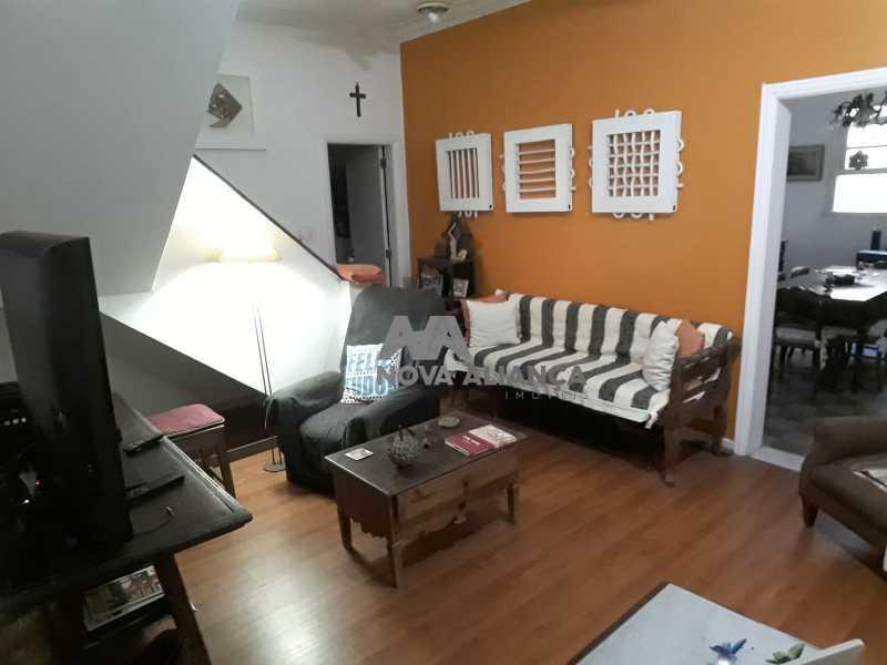 foto2 - Casa à venda Rua Araucaria,Jardim Botânico, Rio de Janeiro - R$ 4.000.000 - NICA40030 - 4
