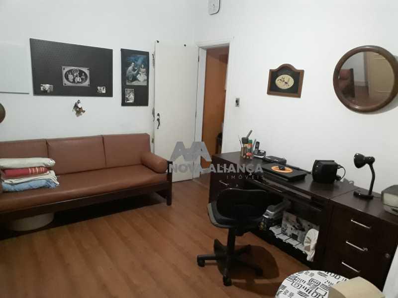 foto7 - Casa à venda Rua Araucaria,Jardim Botânico, Rio de Janeiro - R$ 4.000.000 - NICA40030 - 9